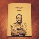 POPHOLIC MAN LIBRARY―川勝正幸の本棚―