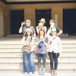 P+M magazineチェキ部で名古屋市東区の白壁周辺をチェキってきました!
