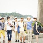 P+M magazine写真部で江ノ電の旅に行ってきました!