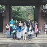 P+M magazine写真部で御茶ノ水から上野まで歩いてきました!