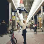 名古屋散歩「円頓寺商店街」