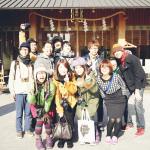 PIC magazine写真部で神楽坂を散策して来ました!
