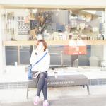 東京スクラップブック「千駄ヶ谷&目黒コーヒースタンド散歩からのabc&PIC新年会」