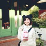 名古屋散歩「天白区のパン屋とケーキ屋を巡るサイクリング」
