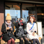 PIC magazine 写真部の遠足、4/5東京&4/13名古屋で開催しますよー!