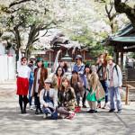 PIC magazine東京写真部で祐天寺〜目黒川を散策して来ました!