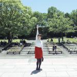 名古屋、鶴舞公園の花見以外の遊び方