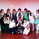 今日はmiette-one & yyachi改めm&y改めセシルタイガーアゲインのライブ@ニトログレムリンでした
