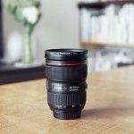 CanonのズームレンズEF24-70mm F2.8L II USMを買った、の巻