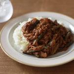 カゴメ基本のトマトソースで作る超簡単でおいしいカレーの作り方