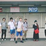 PIC東京写真部で旧東海道の青物横丁を散策してみました!