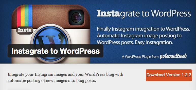 instagrate-to-wordpress