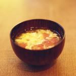 我が家の野菜スープについて熱く語ります