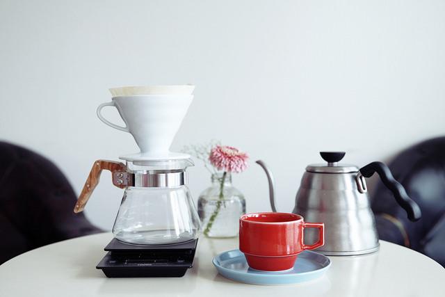 コーヒー道具まとめ