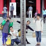 PIC名古屋写真部で甚目寺観音周辺を散策してきました!