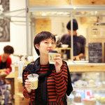 矢場町パルコ東館B1に出来たカフェ「&EAT(アンドイート)」に行ってきました!