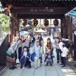 PIC magazine東京写真部で中野〜新井薬師を散策してきました!