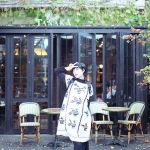名古屋・上飯田のカフェタナカ本店にSTEAMPUNK(スチームパンク)が導入されたのでコーヒー飲みに行ってきました!