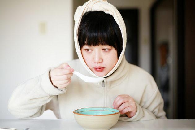 アゴが外れた人の流動食リクエストでポタージュスープの作り方を覚えました