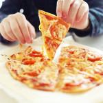 ホームメイドピザが楽しすぎる!