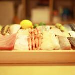 セシルタイガーアゲインのお寿司パーティに潜入してきました!