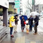 PIC magazine名古屋写真部で本山周辺を散策してきました!