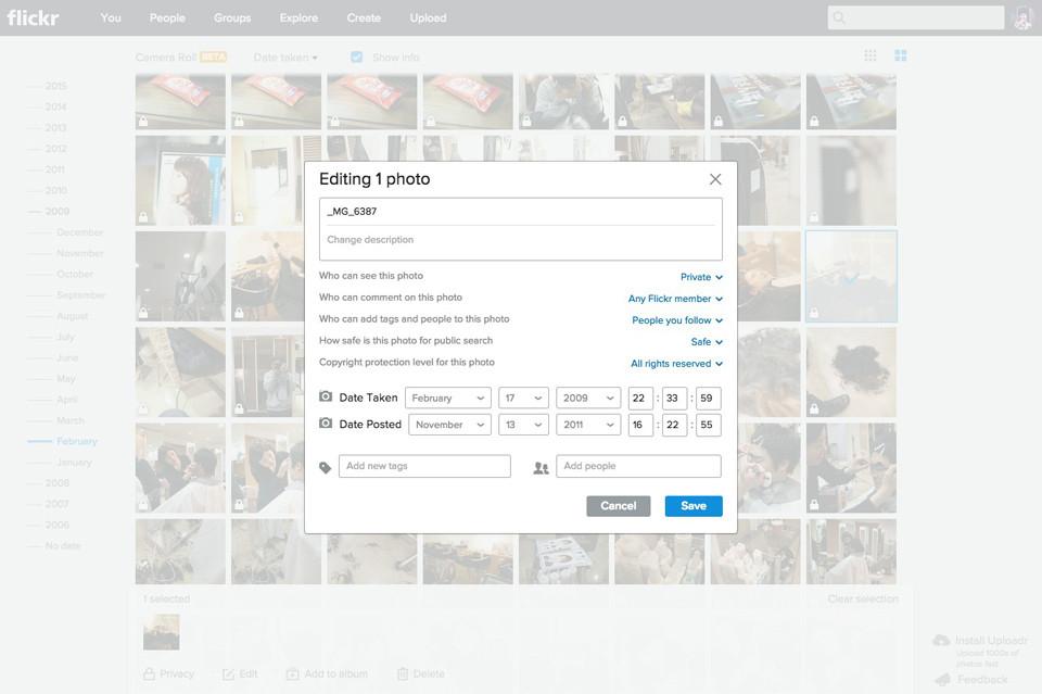 Camera-Roll-I-Flickr---Photo-Sharing!