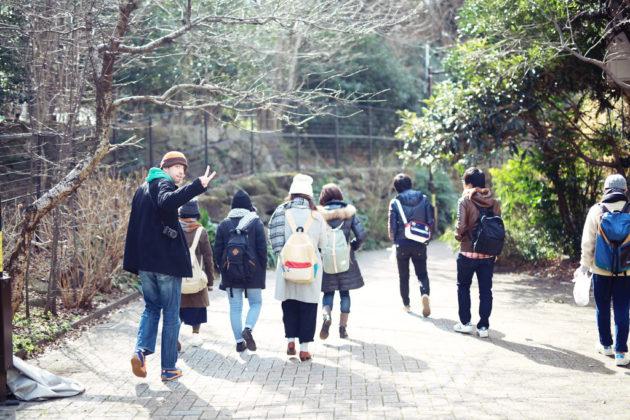 東京散歩:PIC東京写真部のバス旅「東98系統(東京駅〜等々力)編」