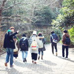 PIC magazine東京写真部のバス旅「東98系統(東京駅〜等々力)編」