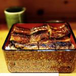 名古屋・金山の三福のうなぎが美味しい!
