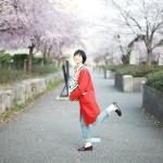 2015年も東別院の桜が満開