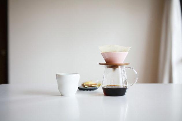 TORCHのおしゃれなコーヒーサーバー「Pitchii(ピッチー)」を買いました!