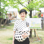 名古屋ノリタケの森でやってる「Go Green Market in Nagoya」に遊びに行ってきました!