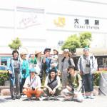 PIC magazine 名古屋写真部で水の都「大垣」を散策してきました!