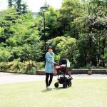 名古屋・矢場町の久屋大通庭園フラリエ(旧ランの館)でピクニックしてきました!