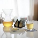 お茶屋さんに教わった、美味しい水出しほうじ茶の入れ方