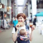 岐阜・柳ヶ瀬のサンデービルヂングマーケットに行ってきました!