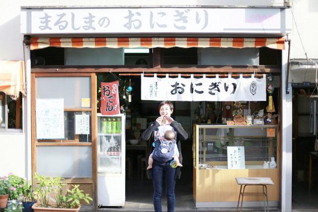 名古屋から静岡&清水へ1泊2日with赤ちゃんで遊びに行ってきました!(コーヒーとパンとおでんとマグロな旅編)