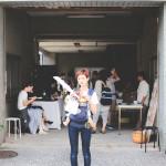 愛知県製綿センターでやってるマルシェアンデパンダン(vol.02)に行ってきました!