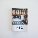 写真部の遠足マガジン PIC magazine 第7号が完成しました!