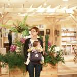 名古屋のおしゃれショップが集結した「N:BOOK Store」@名古屋パルコへ行ってきました!