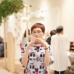 名古屋パルコで開催中の「アクセサリーユニットOHO」期間限定ショップへ遊びに行ってきました!