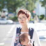 名古屋鶴舞・千代田散歩「パンとコーヒーと子供服(SURIPU・Mond・Panio)編」