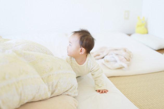 子供が産まれたのに街なかの狭い家に引っ越してみたら、案外正解だった!と思うことベスト5