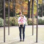矢場町のフラリエで赤ちゃんとピクニックしてきました(赤ちゃん初めての芝生編)