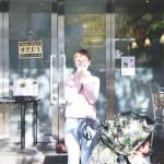 名駅南のハンバーガーショップ「WAVES BURGER(ウェーブスバーガー)」に行ってきました!