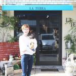 名古屋・大須観音そばのビストロ「LA TEBRA(ラテーブラ)」へ行ってきました!