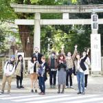 PIC東京写真部で千駄ヶ谷周辺を散策してきました!