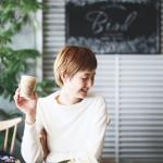 東京スクラップブック「代官山で赤ちゃんと一緒に朝ごはん散歩」
