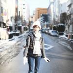 名古屋・栄ミナミ散歩「呉服町通で赤ちゃんと一緒に美味しいもの編」